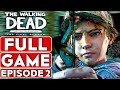THE WALKING DEAD Game Season 4 EPISODE 2...mp3