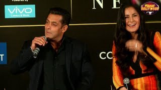 Salman & Katrina Giving Their Relationship A Second Chance? | Bollywood News