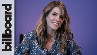 Rapid Fire Questions with Kany García | Billboard