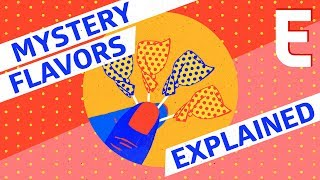 The Secret Behind Dum Dums' 'Mystery' Flavor — Snack Break