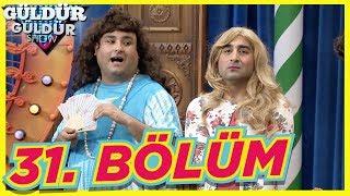 Güldür Güldür Show 31. Bölüm Full HD Tek Parça