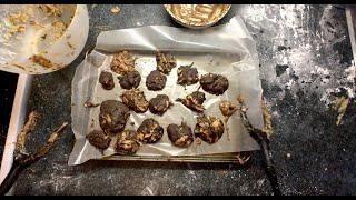 Peanut Butter Chocolate Robot Balls - YSAC (ep. 33)