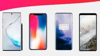 Best Upcoming SmartPhones of 2019!