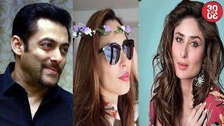 Salman Khan Gifts Iulia Her Dream Home | Mira Upset With Kareena & Why