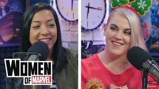 Last-Minute Gift Ideas for Marvel Fans! | Women of Marvel