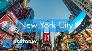 Tie up your walking shoes for these 10 best NYC attractions