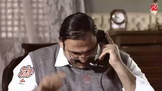اسعد الله مساءكم - ماذا يحدث لو لم يسافر زويل إلى خارج مصر ؟