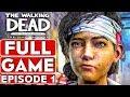 THE WALKING DEAD Season 4 EPISODE 1 Game...mp3