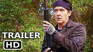 BLΟΟD MΟNЕY Official Trailer (2017) John Cusack, Mystery Movie HD