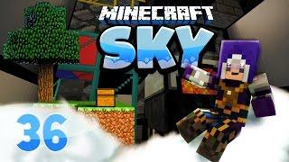 Projekt Enderperlenfarm! - Minecraft SKY Ep. 36 | VeniCraft