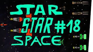StarStarSpace #18 - Das Schrottrennen