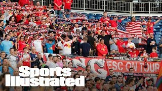 How Popular Will Soccer Be By Start Of 2026 World Cup? | SI NOW | Sports Illustrated