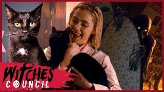 Kiernan Shipka Reveals Why Salem Doesn