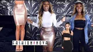 Fashion Nova - Legit or Nah?! | Jackie Aina