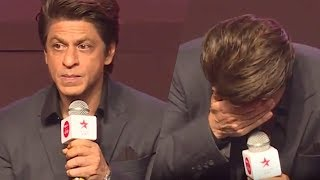 When Shah Rukh Khan was called SALMAN KHAN by a REPORTER