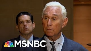 Secret Memo Warned Donald Trump Data Firm About Breaking U.S. Law | The Beat With Ari Melber | MSNBC