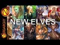 4 NEW ELF SubRaces- Unearthed Arcana Rev...mp3