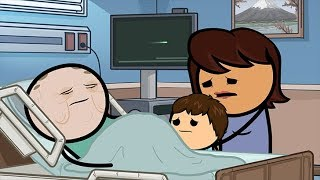Final Words - Cyanide & Happiness Shorts