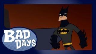 Batman - Bad Days - Ep9