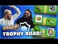 Clash Royale: APRIL UPDATE! 🏆 Trophy ...mp3