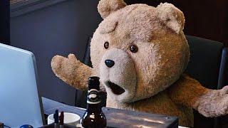 TED 2   Trailer #2 deutsch german [HD]