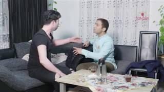 سریال افغانی کمیدی پُندک ،قسمت سوم، Afghan Comedy Sarial Pondok Part 3