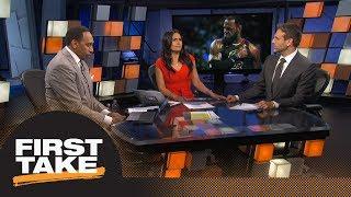Kobe Bryant on LeBron James: