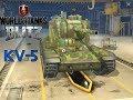 KV 5 - World of Tanks Blitzmp3