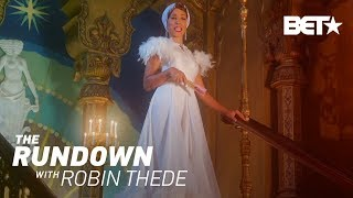 Passing Me By | The Rundown With Robin Thede