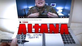 Warum Altana zu 0% Real ist - Kuchen Talks #197