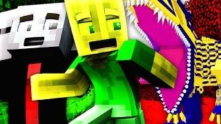 SCHWERSTES MODPACK der WELT?! - Minecraft INVASION