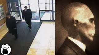 Top 10 Signs of Aliens and Alien Life Caught on Camera