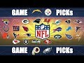 NFL Week 13 Expert Picks: Insulting EVER...mp3
