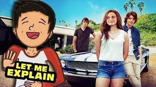 The Kissing Booth Explained in 5 Minutes