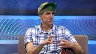 E3 Coliseum: ILMxLAB: Pioneering Immersive Storytelling Panel