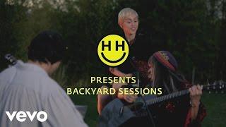 Happy Hippie Presents: Yaw Baby (Break My Heart) (Performed by Melanie Safka)