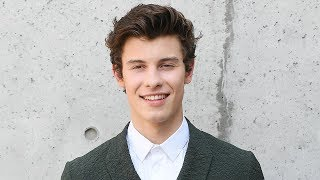 """Shawn Mendes nos cuenta de la chica que inspiro """"There's Nothing Holdin' Me Back"""""""