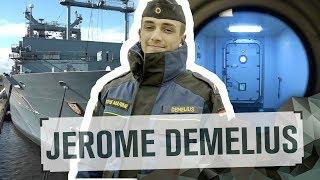 Wiedersehen mit Jerome Demelius