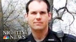 Eight People, Including Sheriff's Deputy, Dead In Mississippi Shooting Spree   NBC Nightly News