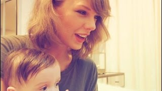 Taylor Swift - Funny Moments 2016 (#4)