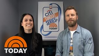 Ask The Artist Live: Dierks Bentley   TODAY