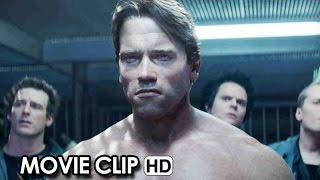 Terminator Genisys Movie CLIP