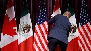 NAFTA negotiations face deadlines without timeline