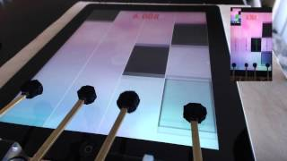 Piano Tiles 2 Robot | Beginner 21.079 Record