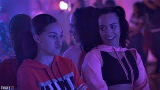 BHAD BHABIE ft Lil Yachty - Gucci Flip Flops - Jojo Gomez Dance Choreography - #TMillyTV