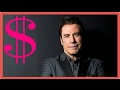John Travolta Net Worth 2018, Height And...mp3