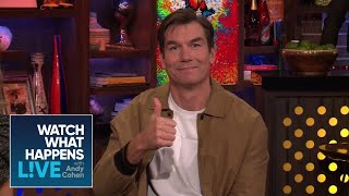 Jerry O'Connell On Guest Hosting 'The Wendy Williams Show' | WWHL