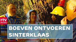 Sinterklaas en de valse koningin (2011)