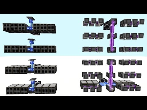 Как сделать автокрафт в ae2