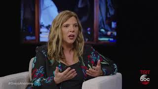 Executive Producer & Co-Showrunner Krista Vernoff - Grey